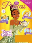 Disney Princess Magazine - 2014-03-01