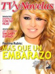 TV Y Novelas Magazine - 2013-10-01