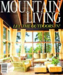 Mountain Living Magazine - 2013-07-01