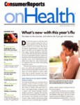Consumer Reports On Health - 2013-12-01