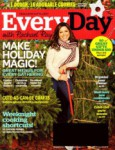 Every Day With Rachael Ray Magazine - 2013-12-01