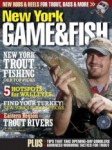 New York Game & Fish Magazine - 2008-03-01