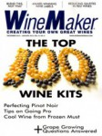 Wine Maker Magazine - 2012-12-01