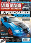 Muscle Mustangs & Fast Fords Magazine - 2013-11-01