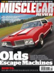 Muscle Car Review - 2013-10-01