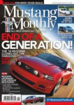 Mustang Monthly Magazine - 2014-01-01