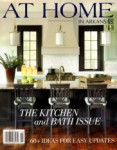 At Home In Arkansas Magazine - 2013-09-01