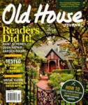 Old-House Journal - 2013-10-01