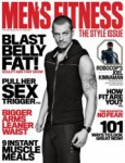 Men's Fitness Magazine - 2014-03-01