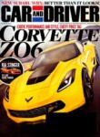Car And Driver Magazine - 2014-03-01