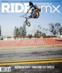 TransWorld Motocross Magazine - 2013-08-01