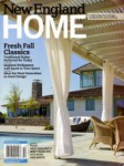 New England Home Magazine - 2013-09-01