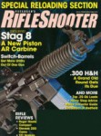 RifleShooter Magazine - 2010-03-01