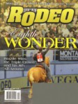 Spin To Win Rodeo Magazine - 2011-01-01