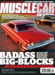 Muscle Car Review - 2013-08-01