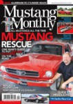 Mustang Monthly Magazine - 2013-09-01