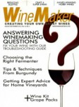 Wine Maker Magazine - 2012-08-01