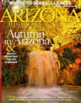 Arizona Highways Magazine - 2013-10-01