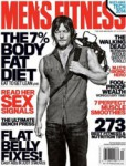 Men's Fitness Magazine - 2013-12-01