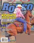 Spin To Win Rodeo Magazine - 2010-08-01