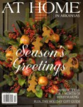 At Home In Arkansas Magazine - 2013-12-01