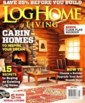 Log Home Living Magazine - 2014-05-01