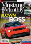 Mustang Monthly Magazine - 2013-10-01