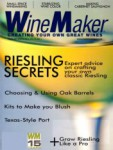 Wine Maker Magazine - 2013-02-01