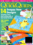 Quick Quilts Magazine - 2013-04-01