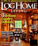Log Home Living Magazine - 2013-07-01