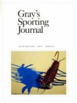 Gray's Sporting Journal - 2013-05-01