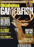 Oklahoma Game & Fish Magazine - 2010-11-01
