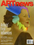 ARTnews Magazine - 2014-05-01