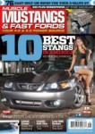 Muscle Mustangs & Fast Fords Magazine - 2014-01-01