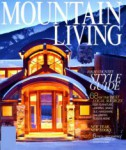 Mountain Living Magazine - 2013-01-01