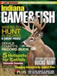 Indiana Game & Fish Magazine - 2005-08-01
