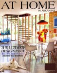 At Home In Arkansas Magazine - 2013-01-01