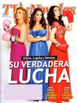 TV Y Novelas Magazine - 2014-05-01