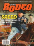 Spin To Win Rodeo Magazine - 2011-04-01