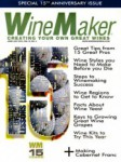 Wine Maker Magazine - 2013-06-01