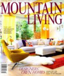 Mountain Living Magazine - 2013-09-01