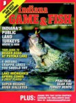Indiana Game & Fish Magazine - 2002-04-01