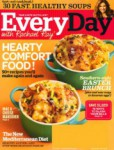 Every Day With Rachael Ray Magazine - 2014-04-01