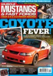 Muscle Mustangs & Fast Fords Magazine - 2014-04-01