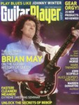 Guitar Player Magazine - 2008-01-01