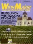 Wine Maker Magazine - 2013-04-01