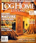 Log Home Living Magazine - 2014-04-01