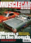 Muscle Car Review - 2014-03-01
