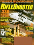 RifleShooter Magazine - 2009-03-01