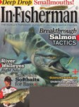 In-Fisherman Magazine - 2010-08-01